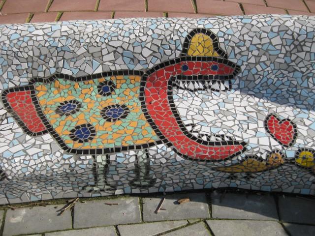 Slangenbank Het Startblok